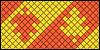 Normal pattern #57751 variation #101608