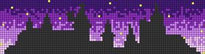Alpha pattern #50688 variation #101611