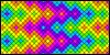 Normal pattern #134 variation #101646