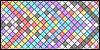 Normal pattern #25478 variation #101657