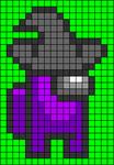 Alpha pattern #56179 variation #101675