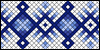 Normal pattern #43715 variation #101678
