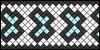 Normal pattern #24441 variation #101686