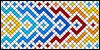 Normal pattern #22524 variation #101694