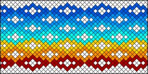Normal pattern #20869 variation #101695