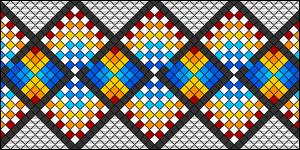 Normal pattern #33457 variation #101696