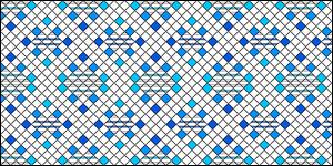 Normal pattern #34741 variation #101697