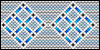 Normal pattern #50042 variation #101698