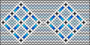 Normal pattern #50042 variation #101698