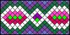Normal pattern #57562 variation #101720