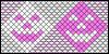 Normal pattern #54602 variation #101726