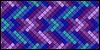 Normal pattern #57808 variation #101735