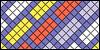 Normal pattern #10791 variation #101751