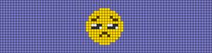 Alpha pattern #47984 variation #101756
