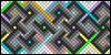 Normal pattern #54855 variation #101760