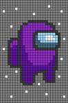 Alpha pattern #57800 variation #101768