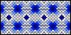 Normal pattern #17945 variation #101775