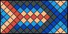 Normal pattern #53281 variation #101787