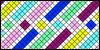 Normal pattern #15341 variation #101791