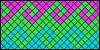 Normal pattern #31608 variation #101792