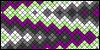 Normal pattern #24638 variation #101794