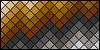 Normal pattern #16603 variation #101798