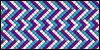 Normal pattern #57869 variation #101811