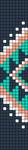 Alpha pattern #57864 variation #101818