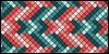 Normal pattern #57808 variation #101843