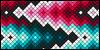 Normal pattern #10433 variation #101856