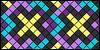Normal pattern #45310 variation #101872