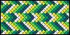 Normal pattern #57808 variation #101898