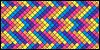 Normal pattern #57808 variation #101900