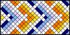 Normal pattern #31525 variation #101927