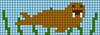 Alpha pattern #57324 variation #101948