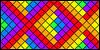 Normal pattern #31612 variation #101956