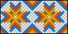 Normal pattern #32405 variation #101958
