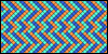 Normal pattern #57869 variation #101966