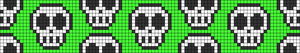 Alpha pattern #57782 variation #101980