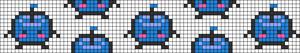Alpha pattern #57954 variation #102021