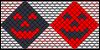 Normal pattern #54602 variation #102030
