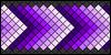 Normal pattern #2105 variation #102050