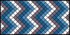Normal pattern #3241 variation #102061
