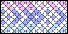Normal pattern #50002 variation #102082