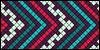 Normal pattern #56884 variation #102104
