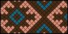 Normal pattern #34501 variation #102151