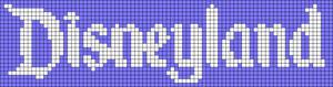 Alpha pattern #57876 variation #102169