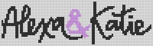Alpha pattern #57529 variation #102174