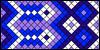 Normal pattern #40537 variation #102219