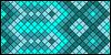 Normal pattern #40537 variation #102220
